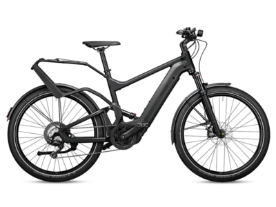 Riese & Müller Riese & Müller Delite GT Touring Electric Bike