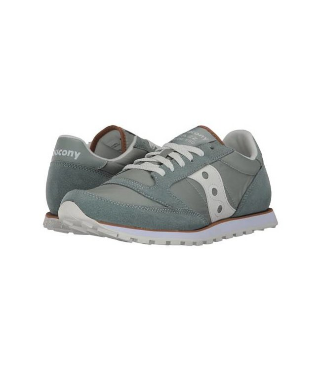 brand new 04ea8 5f95a Saucony Women's Jazz Lowpro