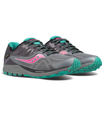 Saucony Women's Ride 10 GTX
