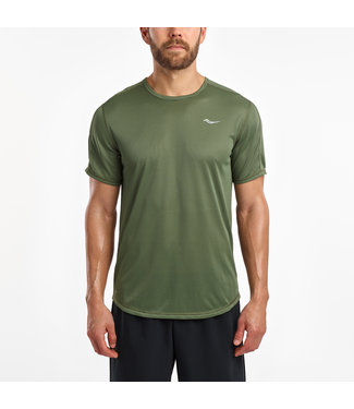 Saucony Hydralit Short Sleeve