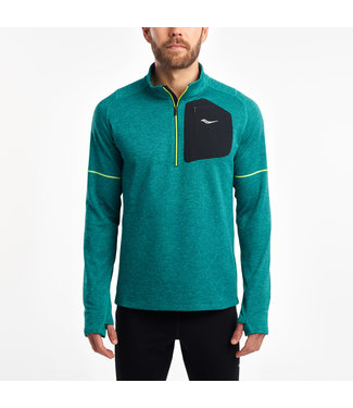 Saucony RUNSTRONG THERMAL SPORTOP Columbia Medium