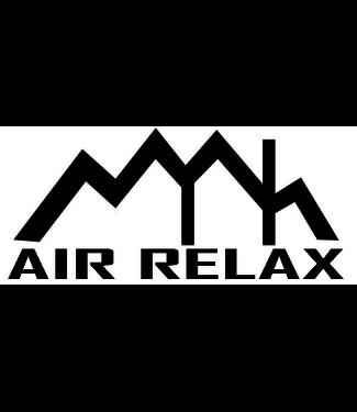Air Relax Pump
