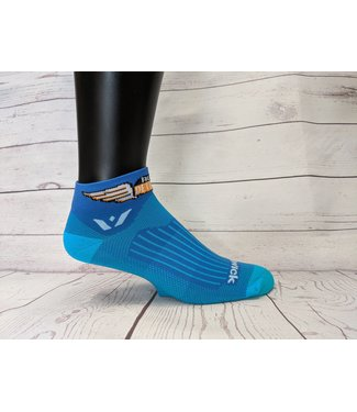 Swiftwick RUNdetroit Vision Sock