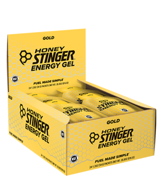 Honey Stinger 24ct Box