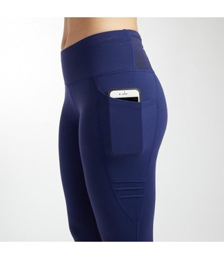 Oiselle Triple Threat Capris
