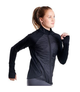Oiselle Flyout Jacket
