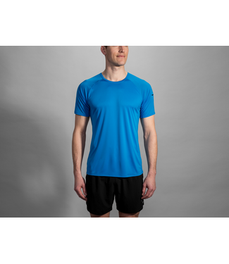 Brooks Men's Stealth Short Sleeve
