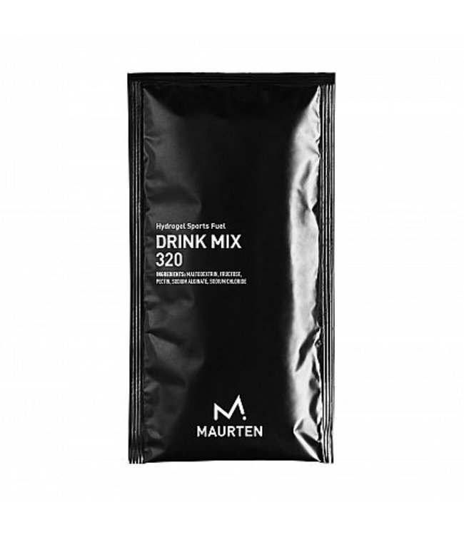 Maurten Drink Mix Single