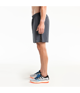 "Saucony Men's Sprint 7"" Woven Short"