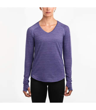 Saucony Women's Gait Long Sleeve