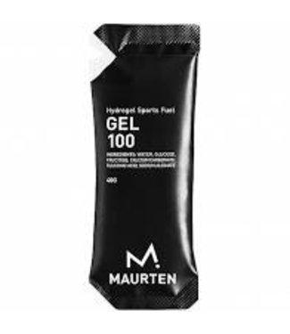 Maurten Gel 100 Single