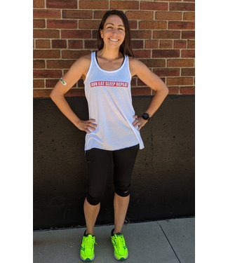 Chip Time Running Womens A Runners Life Tank