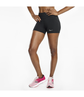 Saucony Women's Fortify Hot Short