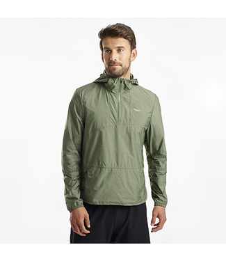 Saucony Men's Timberline Pullover