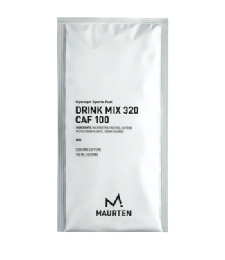 Maurten Maurten Drink Mix 320 CAF 100 Single