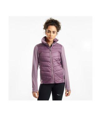 Saucony Women's Snowdrift Jacket