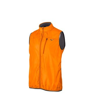 Mizuno Men's Breath Thermo Vest