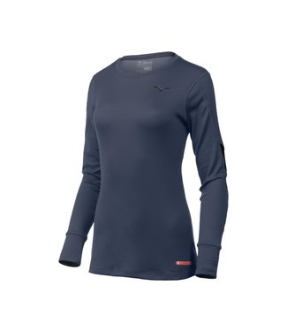 Mizuno Women's Breath Thermo Long Sleeve