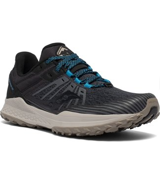 Saucony Men's Mad River Trail 2
