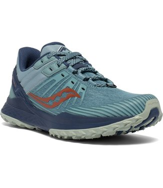 Saucony Women's Mad River Trail 2