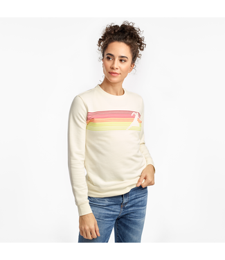 Saucony Women's Rested Crew