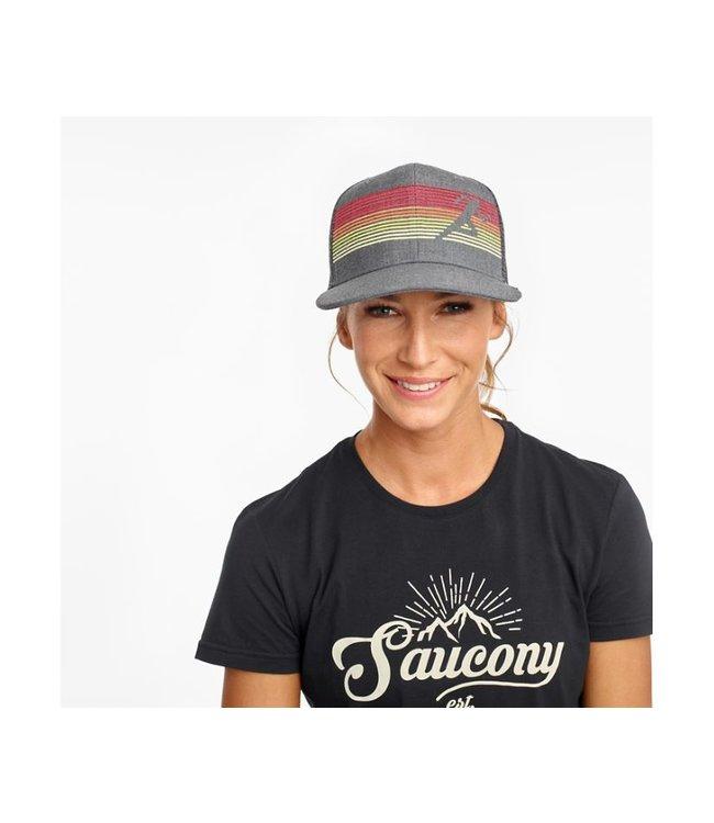 Saucony Trucker Hat