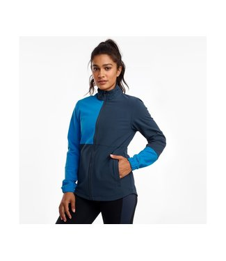 Saucony Women's Bluster Jacket