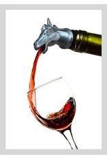 Lion Wine Pourer/Aerator