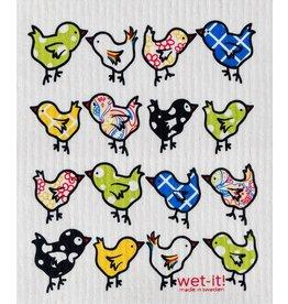 Wet It Wet-it Chicks