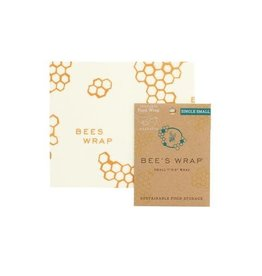Bee's Wrap Bee's Wrap Single Small Wrap