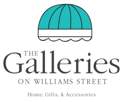 The Galleries on Williams Street