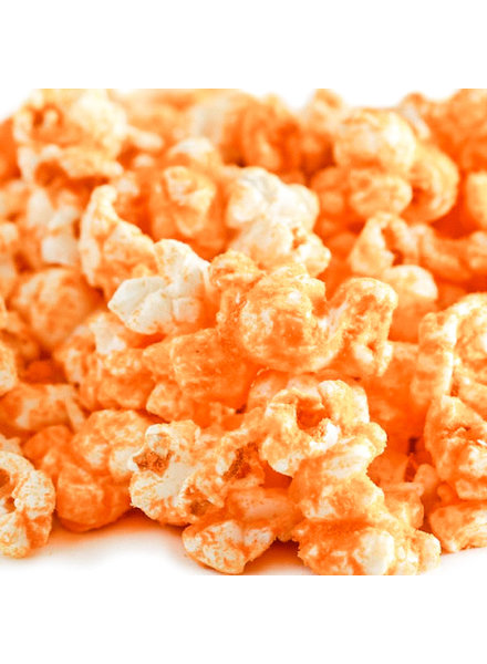 Sweet Cheddar Cheese Gourmet Popcorn