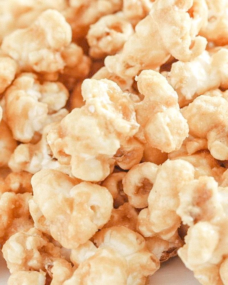 Caramel Gourmet Popcorn