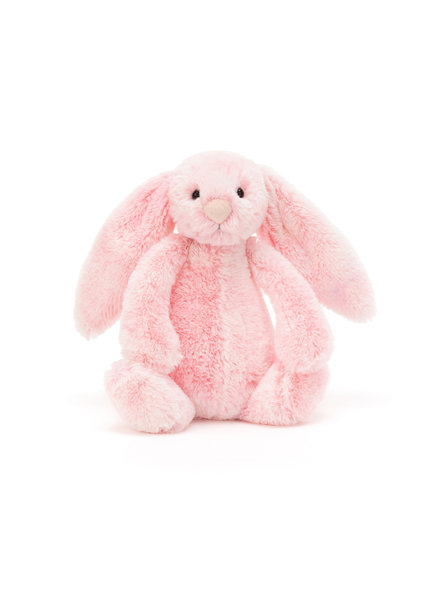 Jellycat Bashful Woodland Peony Bunny