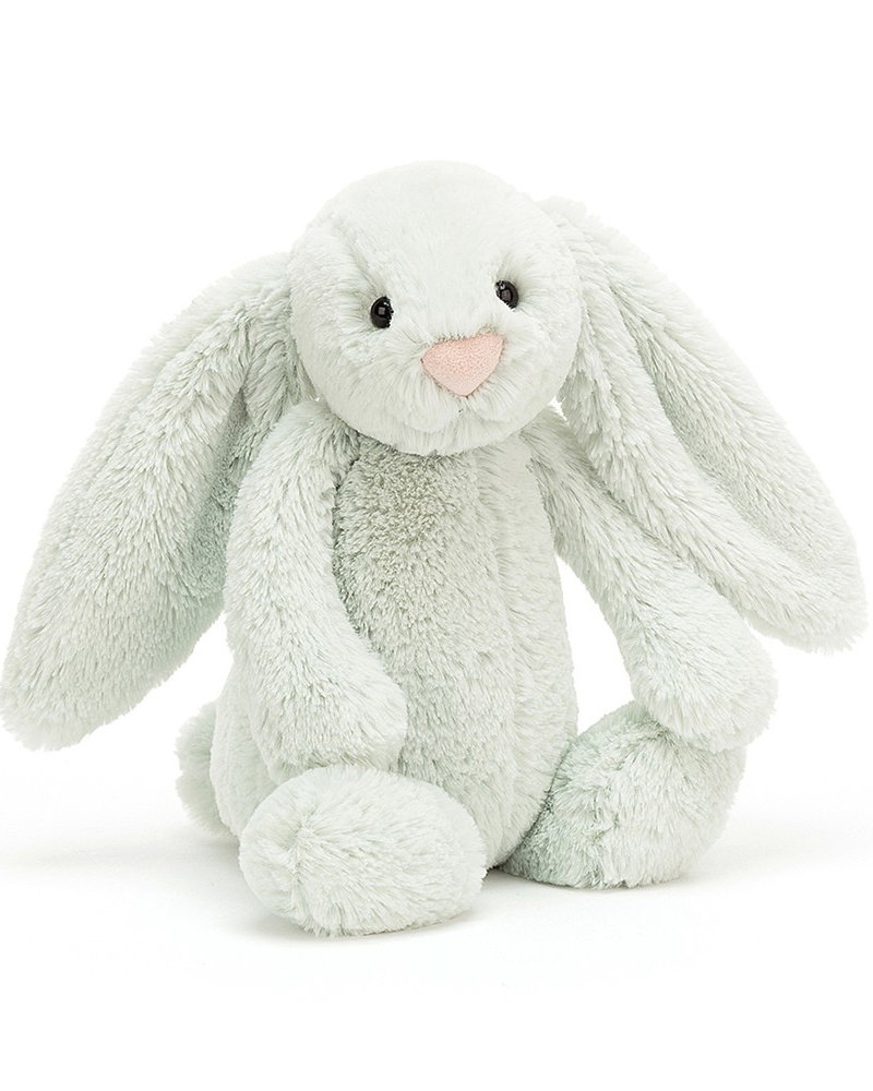 Jellycat Bashful Woodland Seaspray Bunny