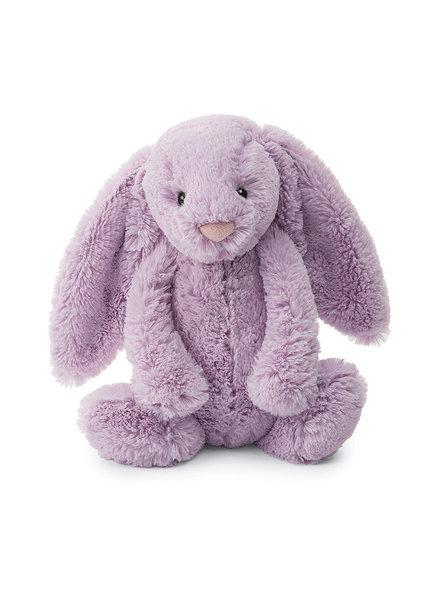 Jellycat Bashful Woodland Lilac Bunny