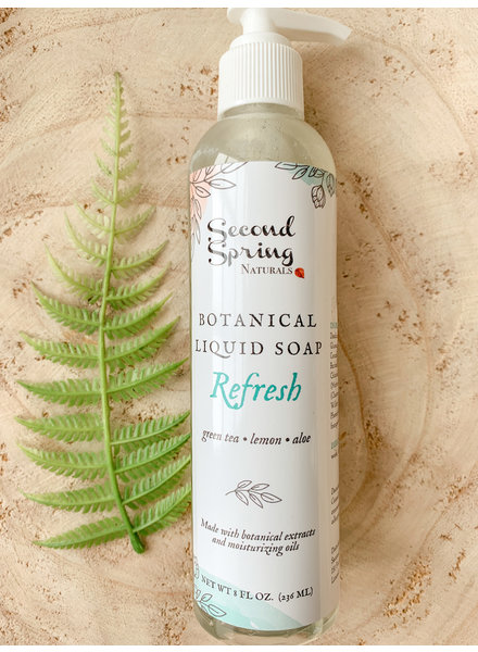 Refresh Liquid Soap