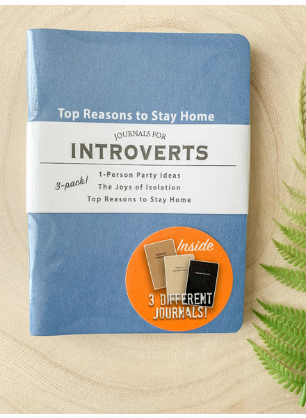 Introverts Journal