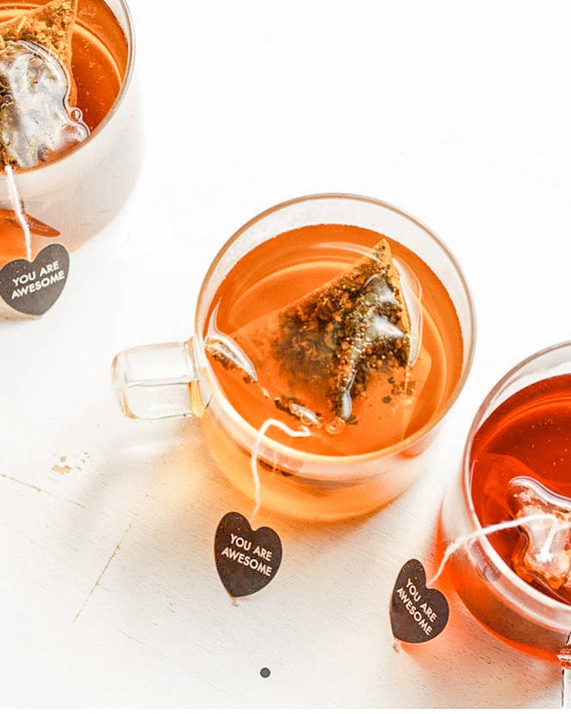 Big Heart Tea Co. Royal Treatment Tea Bags