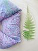 Aromatherapy Neck Wrap Watercolor Floral