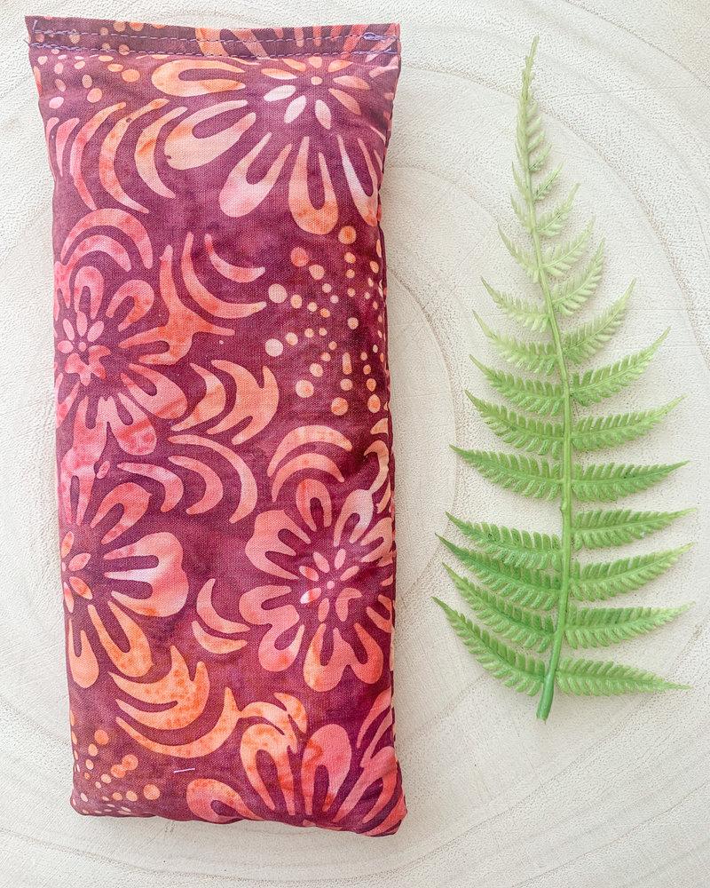 Aromatherapy Eye Wrap Hawaiian Rosemary and Lavender