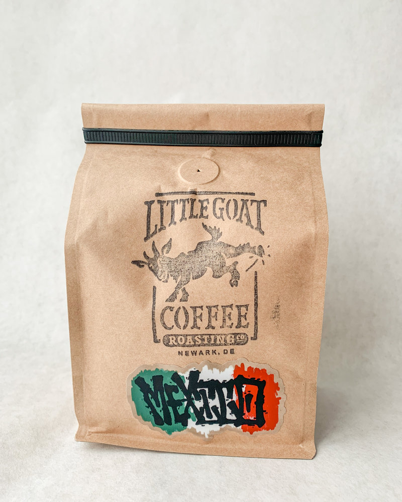 Little Goat Little Goat Coffee - Mexico
