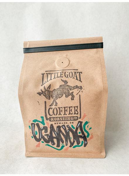 Little Goat Little Goat Coffee - Uganda