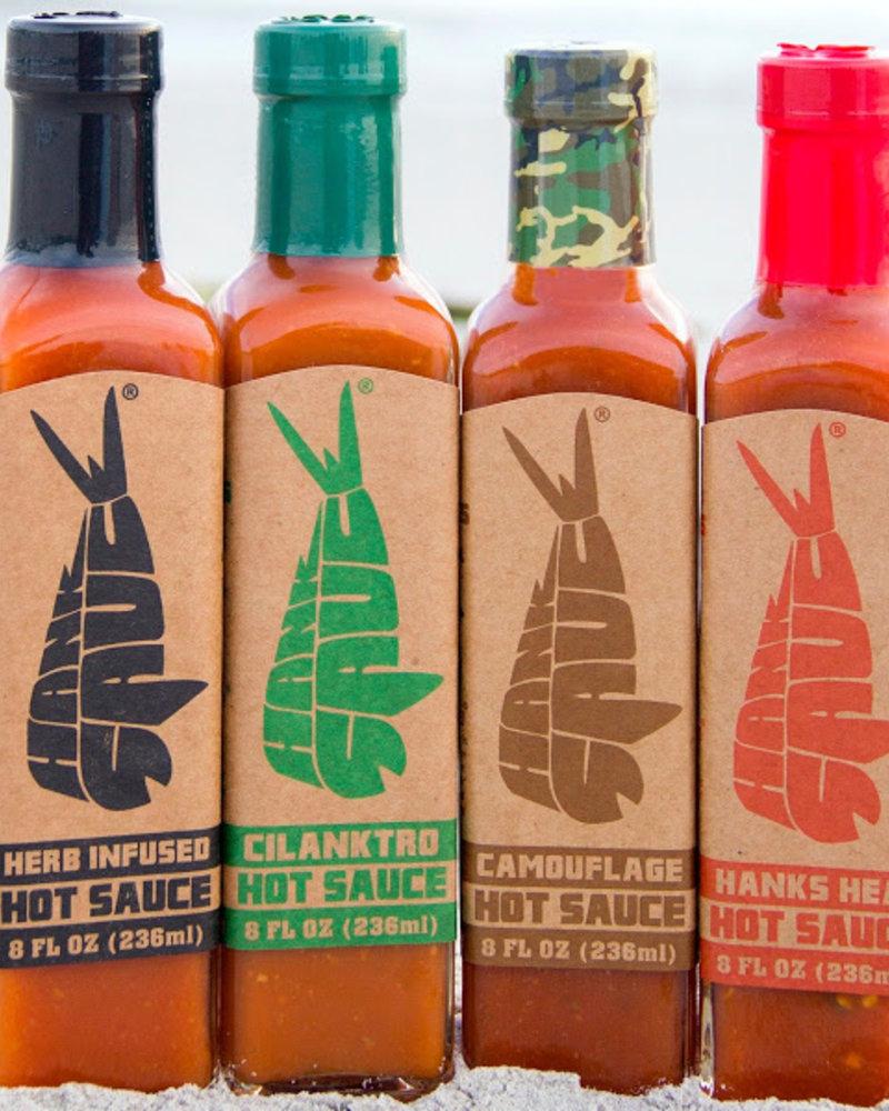 Hank's Sauce
