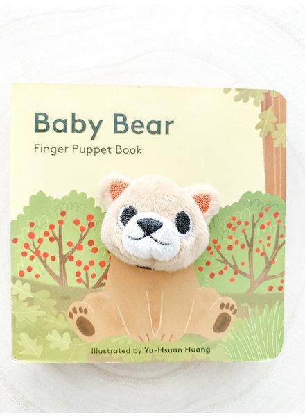 Chronicle Books Baby Bear Book