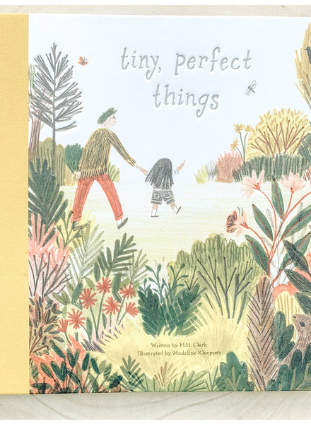 Compendium Inc. Tiny Perfect Things Book