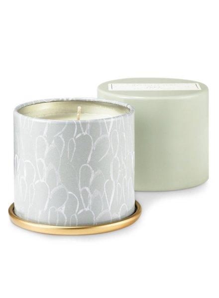 Illume Magnolia Home Love Tin Candle