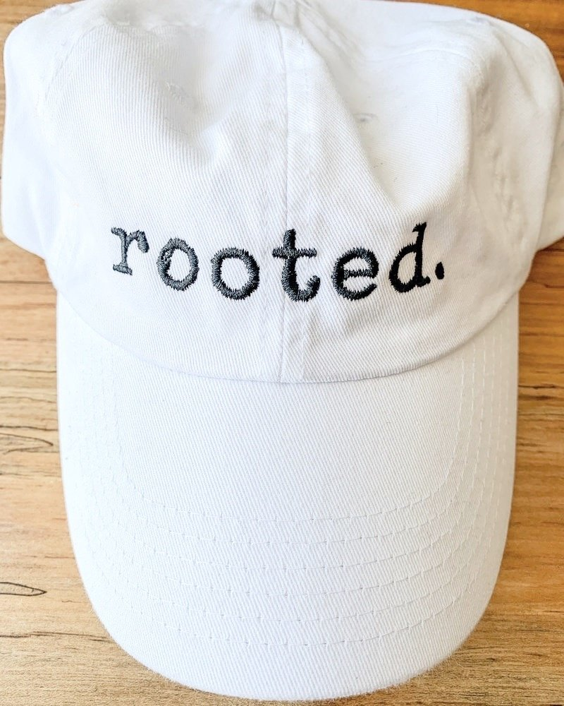 Rooted Hat