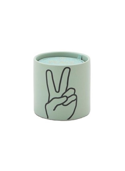 Paddywax Peace! Lavendar and Thyme Candle