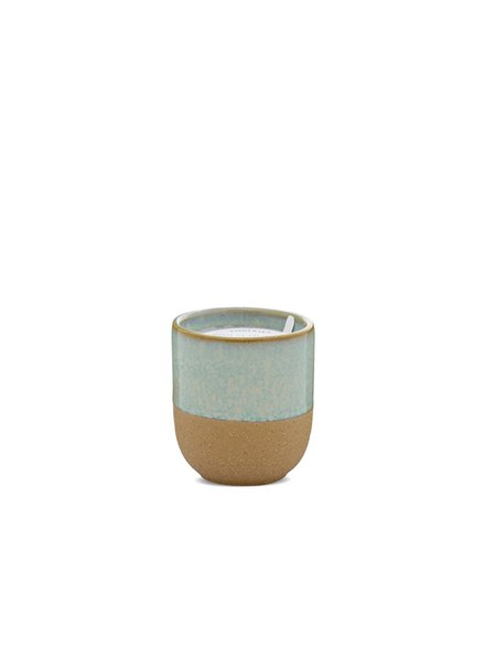 Paddywax Kin Matcha Tea and Bergamot 6oz Candle